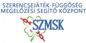 SzMSK  Szerencsejáték-függőség Megelőzési Segítő Központ